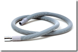 "NIKRO  - 1 1/2"" Vacuum Hose - H.E.P.A. Filtered Vacuums 