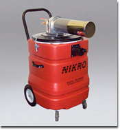 HEPA Filtered Vacuums - NIKRO INDUSTRIES, INC.