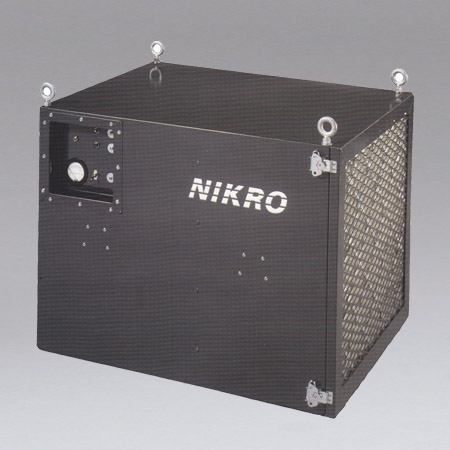 CH2000 - FUME & DUST EXTRACTION EQUIPMENT - NIKRO Industries, Inc.