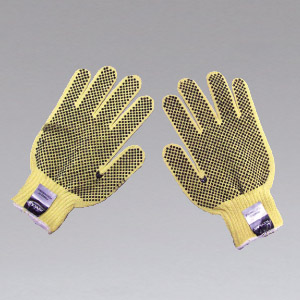 NIKRO 860276 - KEVLAR CUT RESISTANT GLOVES - Mold-Flood Remediation Equipment 