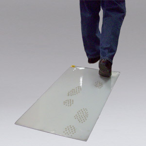 NIKRO 861980 - TACKY FLOOR MAT - Mold-Flood Remediation Equipment 