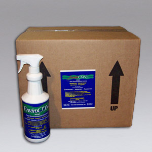 860253S - ENVIROCON HVAC SYSTEMS ENVIRONMENTAL DEODORIZER - NIKRO Industries, Inc.