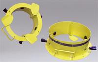 NIKRO  - Duct Adapters - Air Duct Cleaning Equipment & Supplies 