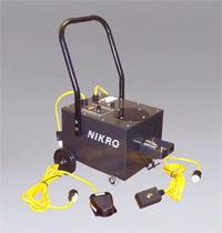 NIKRO 860441 - Heavy Duty Residential/Commercial Drive Unit - Air Duct Cleaning Equipment & Supplies 