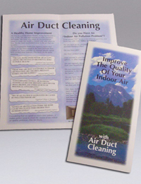 NIKRO  - Deluxe Air Duct Cleaning Package - #3 and #3B