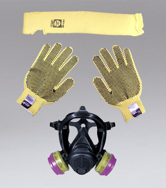 Safety Equipment - NIKRO Industries, Inc.
