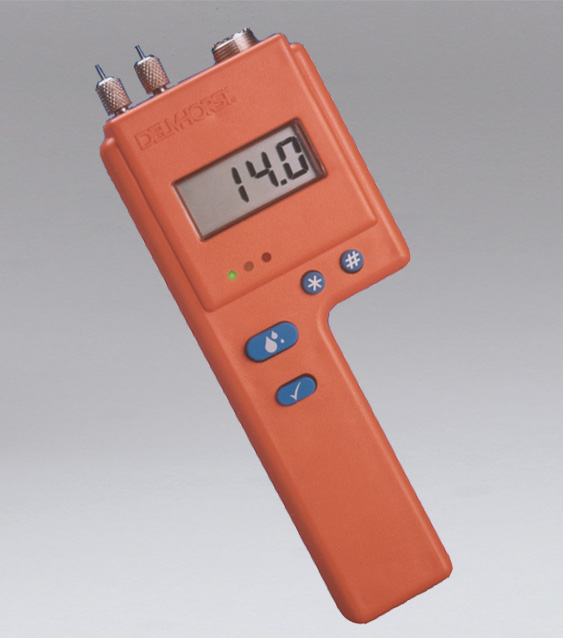 Moisture Meters & Air Monitoring - NIKRO INDUSTRIES, INC.