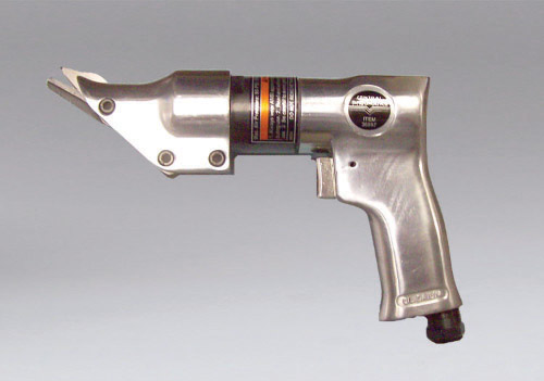 860830 - Pneumatic Shears (compressed air) Pistol Grip - NIKRO Industries, Inc.
