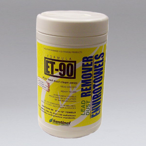 861985 - Lead Safe Wipes - NIKRO Industries, Inc.