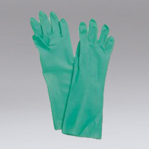 NIKRO 860989 - CHEMICAL RESISTANT GLOVES - Mold-Flood Remediation Equipment 