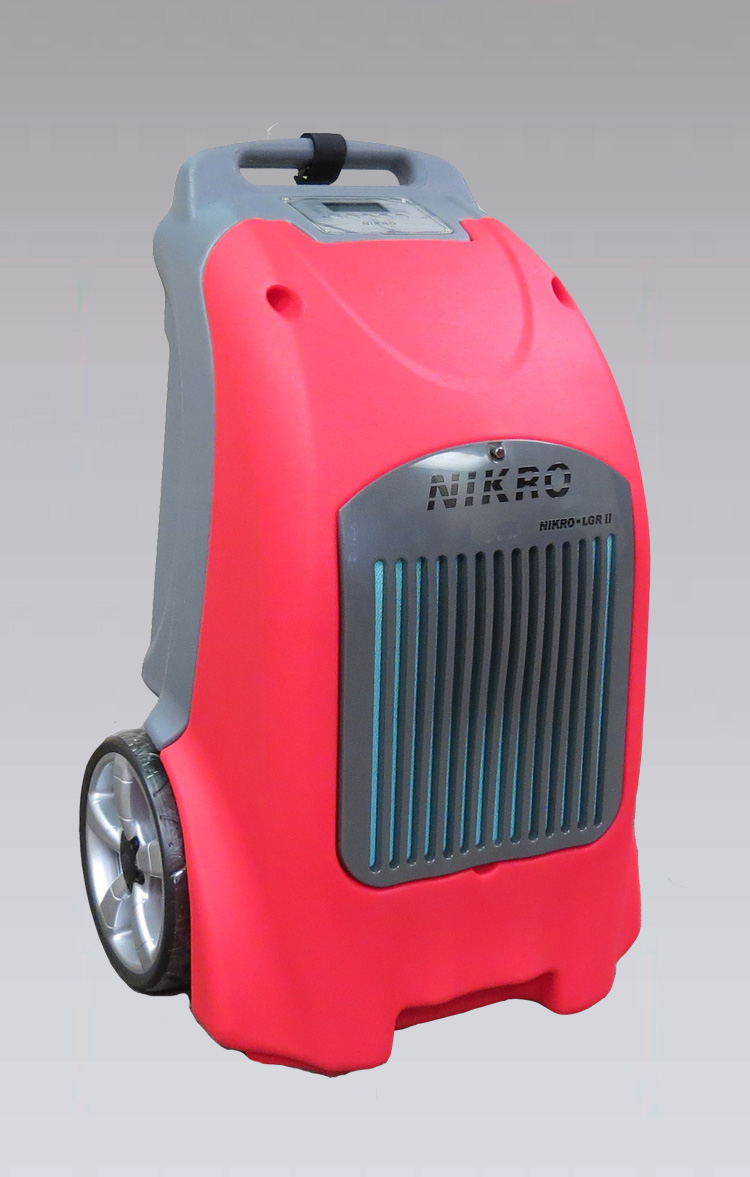 Dehumidifiers (1) - NIKRO INDUSTRIES, INC.