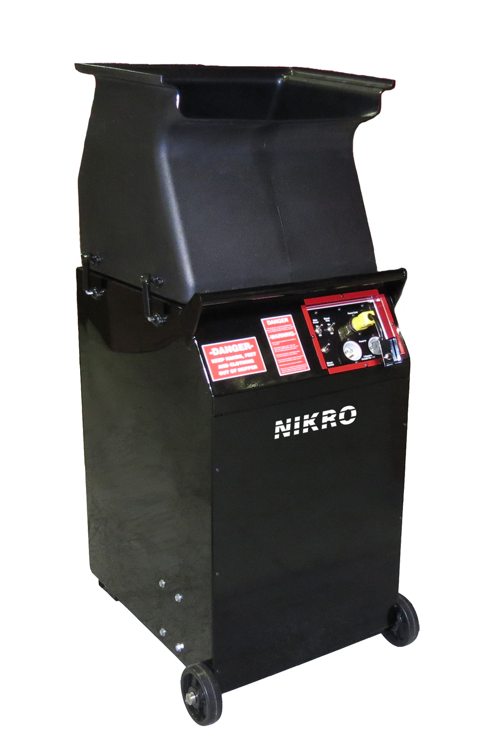 Insulation Blowing Machine   - NIKRO INDUSTRIES, INC.