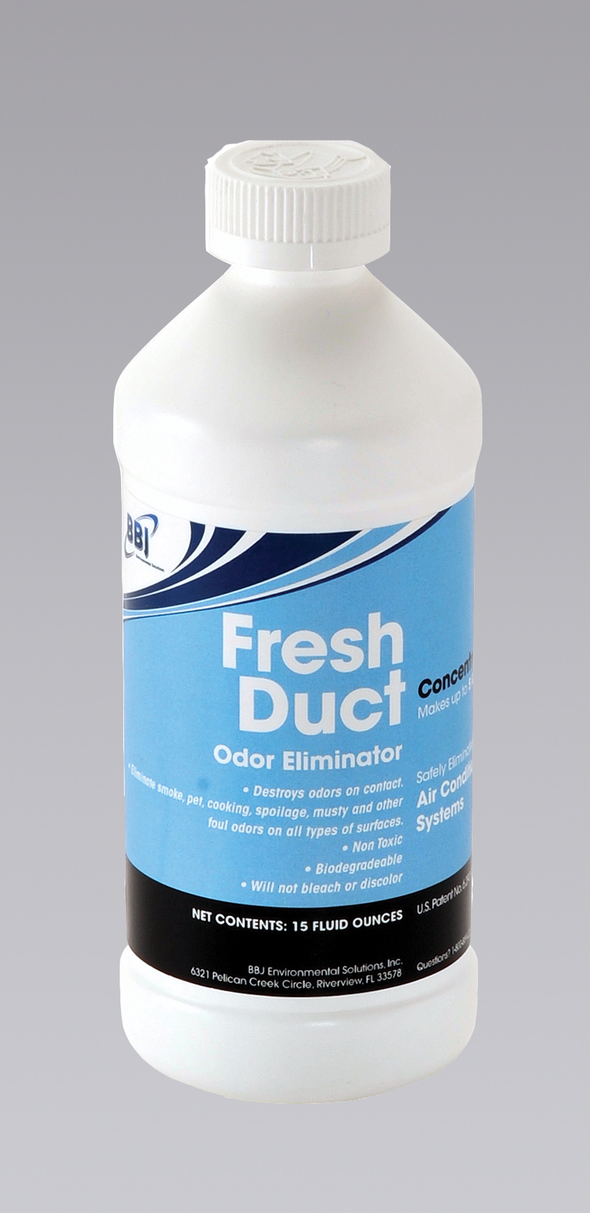 861817 - BBJ FRESHDUCT ODOR ELIMINATOR - NIKRO Industries, Inc.