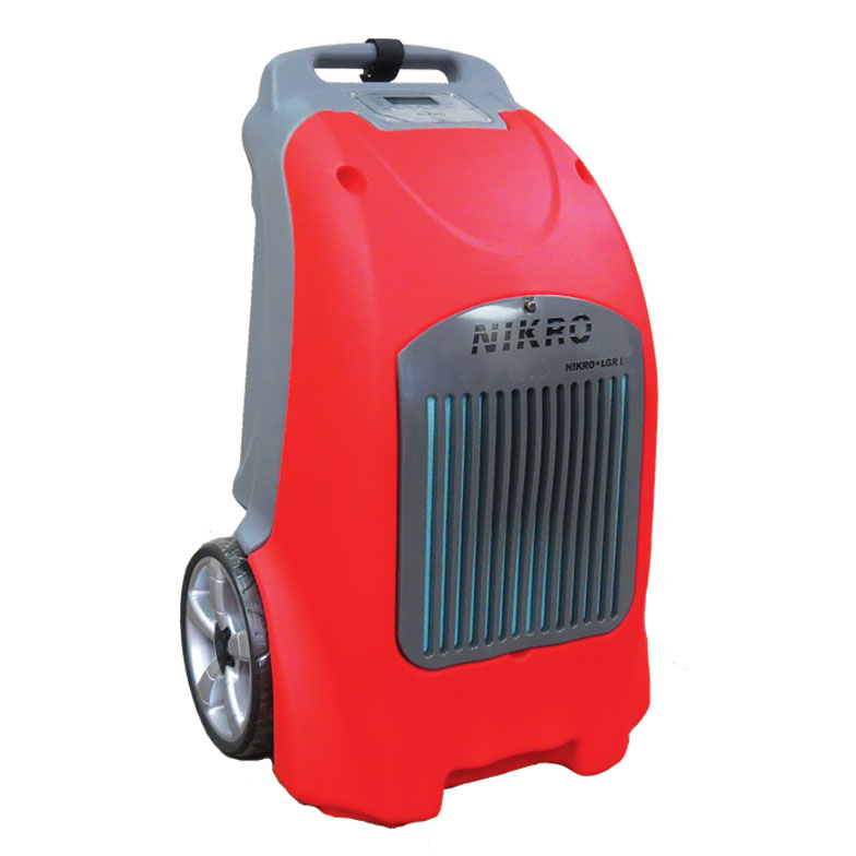 Industrial and Commercial Dehumidifiers - NIKRO Industries, Inc.