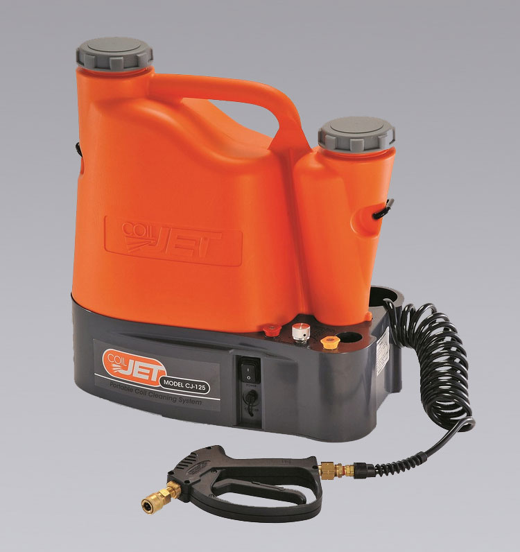 862486 - Pressure Washer - NIKRO Industries, Inc.