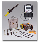 Inspection & Robotic Equipment - NIKRO INDUSTRIES, INC.