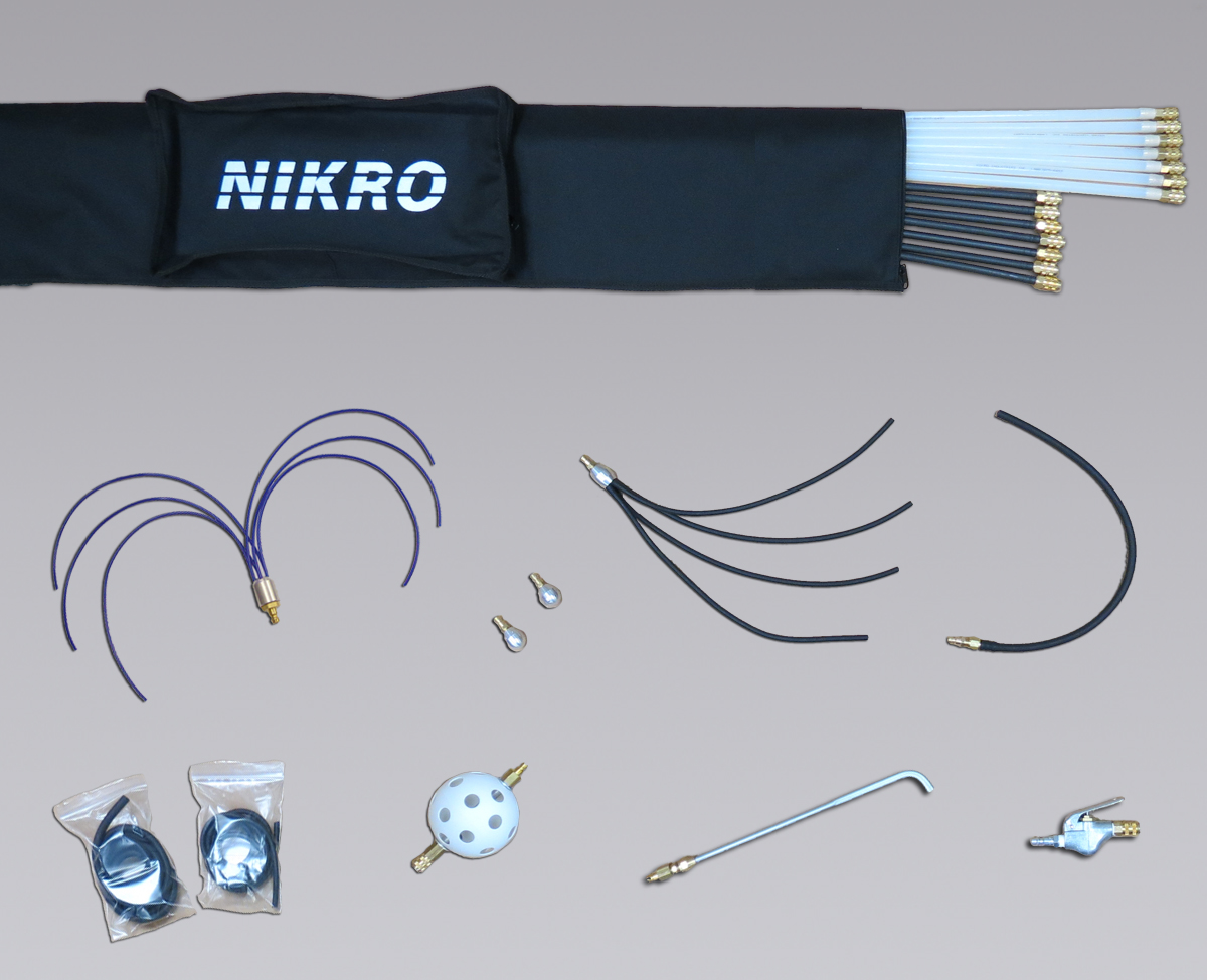 861593 - The Attacker - NIKRO Industries, Inc.