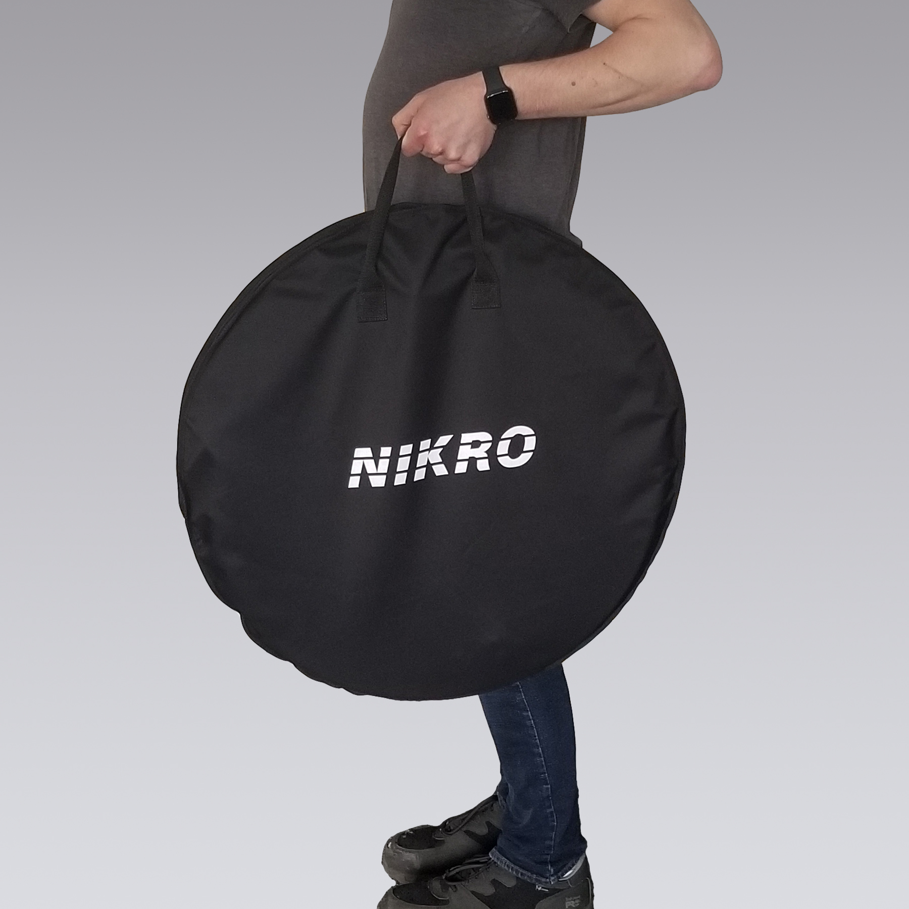 NIKRO 862787 - Carrying Bag - Air Duct Cleaning Equipment & Supplies 