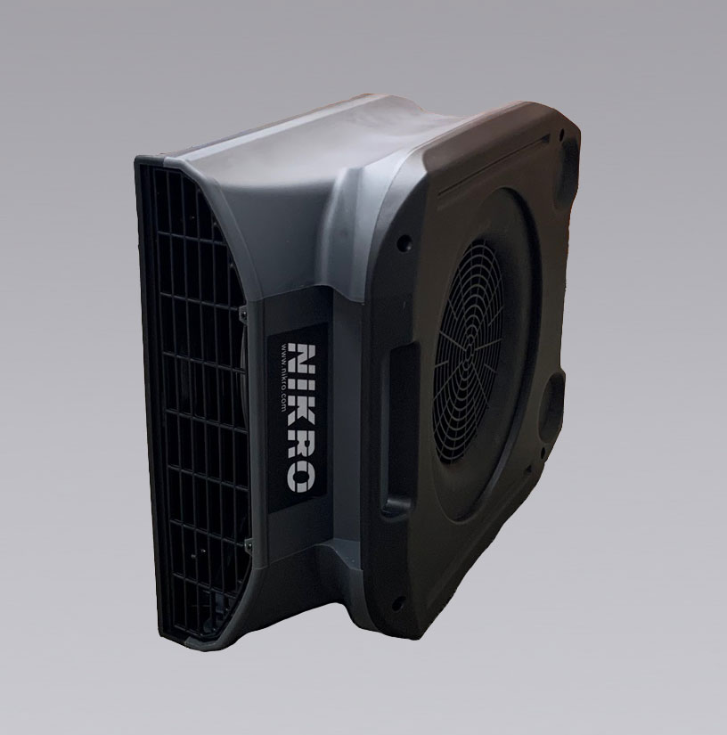 NIKRO  - Low Profile Air Mover - 862836